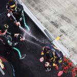 2021 Formula 1 Styrian Grand Prix highlights
