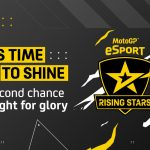 It's time to shine! The Rising Stars Series begins