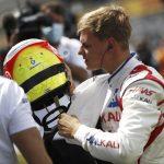 Schumacher linked with move to Alfa Romeo