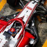 Alfa Romeo not sure if Raikkonen staying in 2022