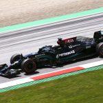Great to see Mercedes under big pressure says Wurz