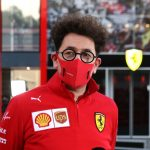 Distractions hurting Mercedes in 2021 says Binotto