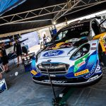 Millener applauds tireless M-Sport Ford team