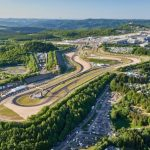 Tickets go on sale for inaugural Nürburgring double-header