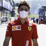 2022 Ferrari very different in simulator says Leclerc
