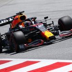 Max Verstappen tops the timesheets in final practice ahead of qualifying for the Austrian Grand Prix as Red Bull star goes six tenths of a second quicker than world championship rival Lewis Hamilton