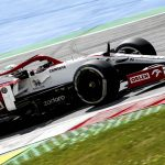 Orlen wants to stay as Alfa Romeo sponsor