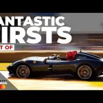 14 amazing car and bike debuts at Goodwood | Festival of Speed 2019