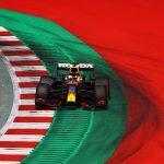 Race Notes - Verstappen wins again in Austria