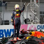 Austrian Grand Prix LIVE RESULTS: Verstappen wins again with Norris third and Hamilton fourth – latest reaction