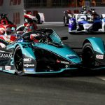 ABB further expands Formula E commitment to become Race Title Partner of 2021 ABB New York City E-Prix