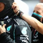 F1: Lewis Hamilton admits Mercedes face uphill battle to challenge Red Bull