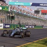 BREAKING NEWS: Australian Grand Prix CANCELLED for second straight year due to 'restrictions and logistical challenges' of the pandemic with November race also removed from Moto GP calendar