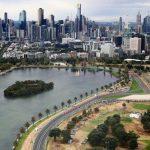 Australian Grand Prix: Formula 1 race and Moto GP round called off