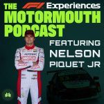 Ep 84 with Nelson Piquet Jn (Former F1 driver)