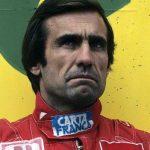 Carlos Reutemann: Former Formula One driver dies, aged 79