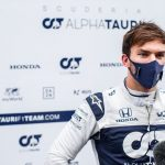 Gasly could return to Red Bull in 2022 says Tost