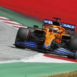 Seidl disappointed with Ricciardo form