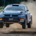 WRC Promoter granted promotional rights to ERC