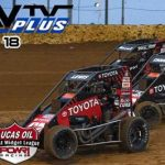 POWRi Midget Leagues Prepare for Sweet Springs Motorsports Complex Speed