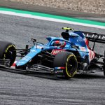Struggling Ocon pushing for Alpine chassis change