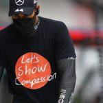 Lewis Hamilton says diversity in motorsport would be most valuable achievement