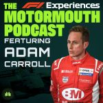 Ep 85 with Adam Carroll (the best never to have made it to F1?)