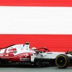 Formula 1: Alfa Romeo extend deal with Sauber