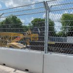 Nashville Street Circuit Taking Shape as New Event Approaches