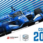 New NTT INDYCAR SERIES Video Game Racing to Consoles, PC in 2023