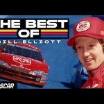 Bill Elliott's greatest NASCAR Moments: Best of NASCAR Legends