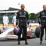 Lewis Hamilton hopes Silverstone fans and new sprint race can boost title bid