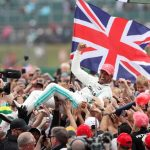 Silverstone organisers defend decision to allow 140,000 fans at F1 British GP