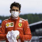 Leclerc slams Red Bull reports as gossip