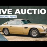 Bonhams MPH July auction LIVE