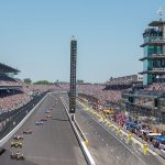 USA TODAY Readers Name Indy 500 as Best Motorsports Race