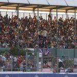British Grand Prix: Lewis Hamilton quickest in Silverstone qualifying