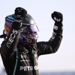 Lewis Hamilton storms to British Grand Prix pole for first ever F1 sprint race in front of adoring fans at Silverstone