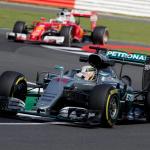 British Grand Prix qualifying LIVE: Hamilton starts first sprint race ahead of Verstappen – Silverstone updates