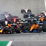 Sprint race to be train or crash-fest says Wolff