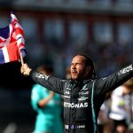 Lewis Hamilton controversially WINS British Grand Prix after bouncing back from 10-second penalty given for his role in first-lap crash with Max Verstappen which ended title rival's race