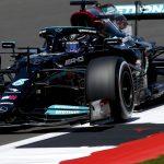Race Notes - Hamilton wins eighth British GP