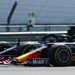 British Grand Prix: Max Verstappen labels Lewis Hamilton 'disrespectful' and 'unsportsmanlike'