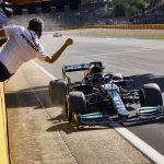 Red Bull considers challenging Hamilton penalty