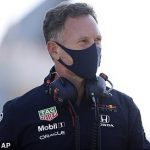 Labour peer Lord Hain accuses Christian Horner of giving 'racists an excuse to let fly their vitriol' after his scathing criticism of Lewis Hamilton... following the Brit's crash with world championship leader Max Verstappen