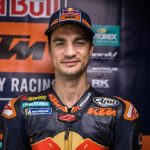 Pedrosa confirmed to make wildcard appearance in Austria