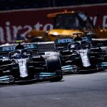 2022 car already a toddler in wind tunnel says Wolff