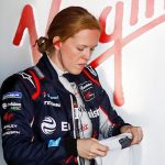 Alice Powell joins Envision Virgin Racing as official simulator and development driver