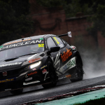 SHEDDEN TAKES SECOND DAY HONOURS