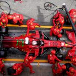 New pitstop rules delayed until after F1 break